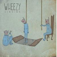 WHEEZY / SINGING (愛知)