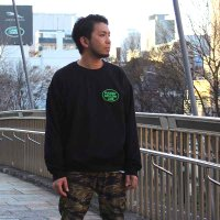 30%OFF FUCKIN' MELLOW CLOTHING / Mellow Life スウェット BLACK