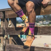 MERGE4 SOCKS / ENDLESS SUMMER ソックス