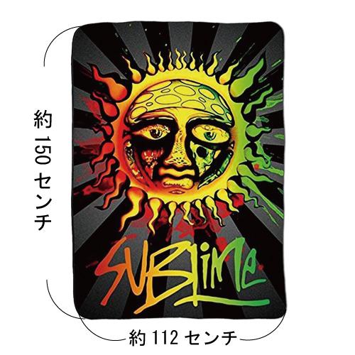 SUBLIME / sublime sun フリース...